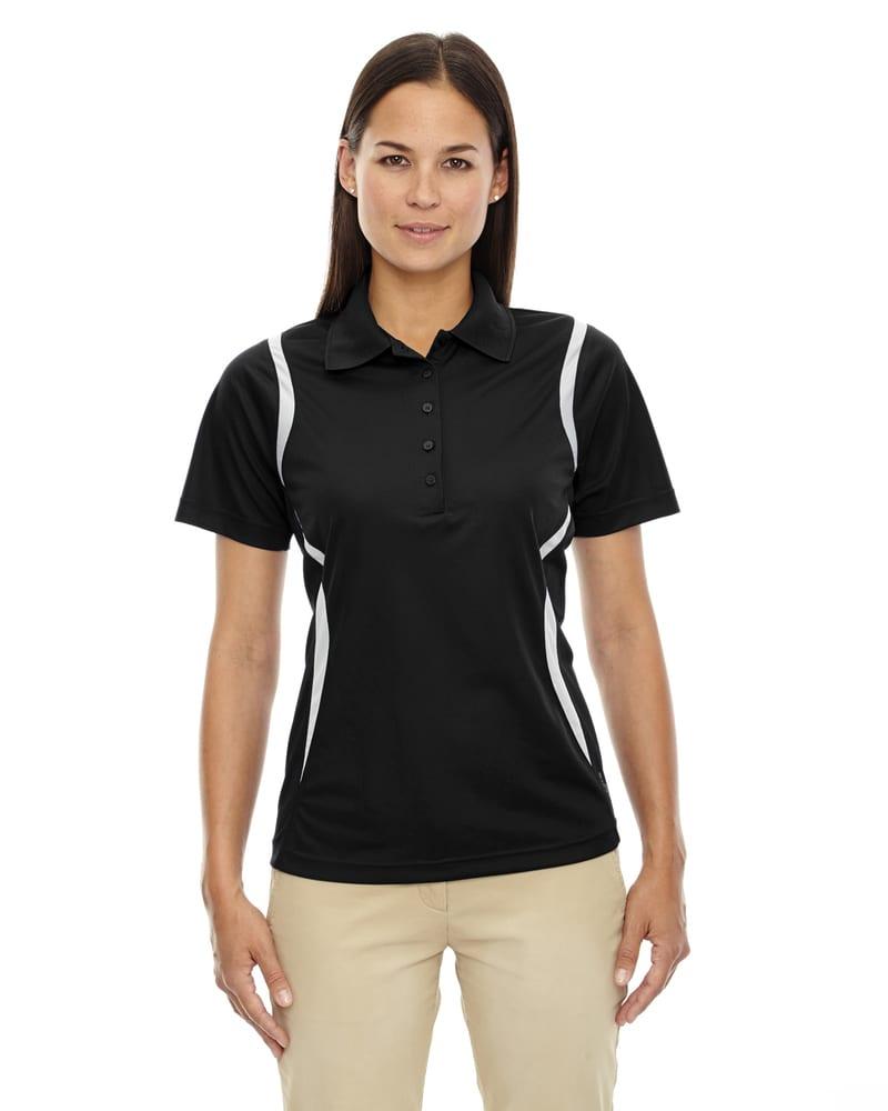 Ash City Extreme 75109 - Venture Polo Pour Femme Avec Protection Anti-Accroc