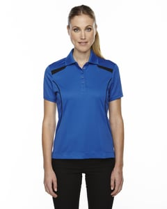 Ash City Extreme 75112 - Tempo Polo Ladies Recycled Polyester Performance Polo