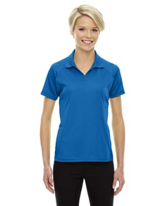 Ash City Extreme 75116 - Stride Ladies Jacquard Polos