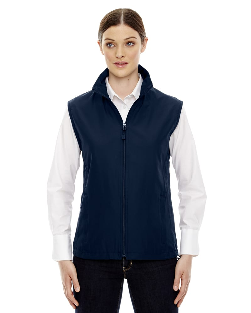Ash City North End 78028 - Ladies' Active Wear Vest