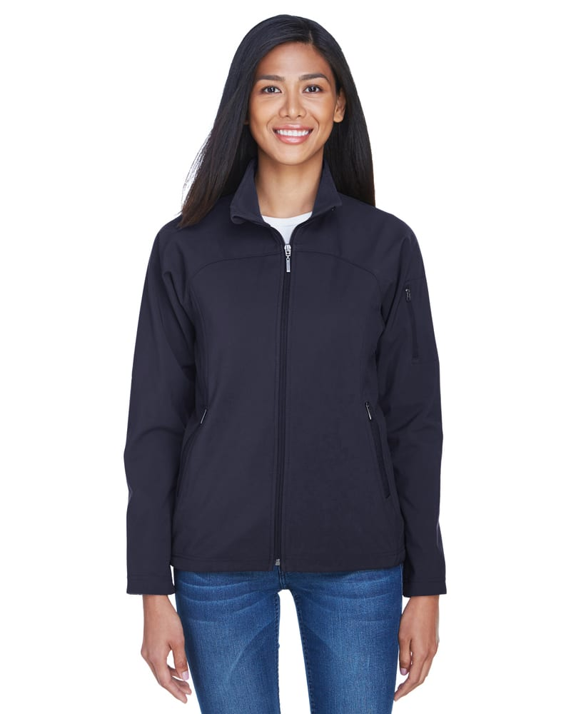 North End 78034 - Veste Softshell Performance pour femmes en gros