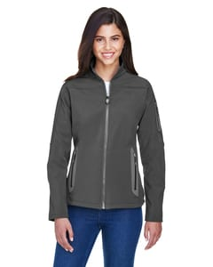Ash City North End 78060 - Ladies Soft Shell Technical Jacket