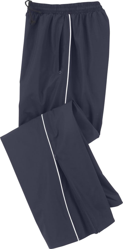 Ash City Vintage 78067 - Ladies' Woven Twill Athletic Pants