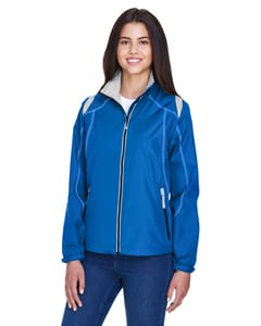 North End 78076 - Veste Endurance Lightweight Color-Block