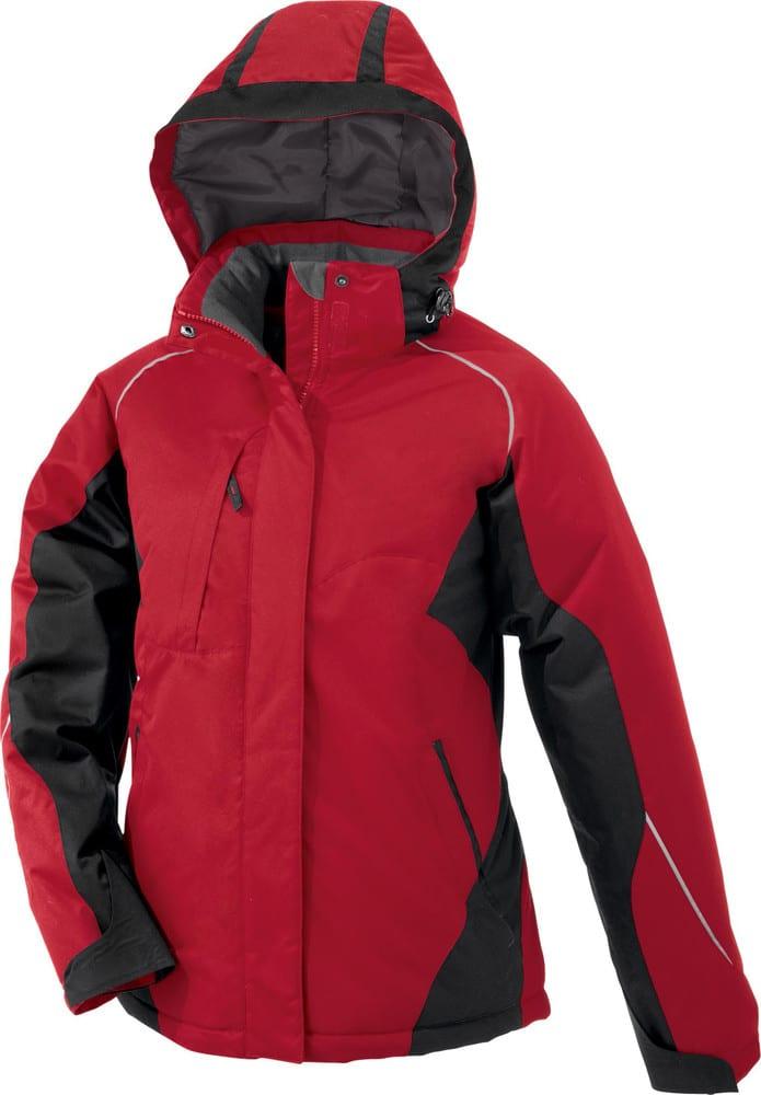 Ash City Vintage 78165 - AvalancheLadies' Color-Block Insulated Jacket
