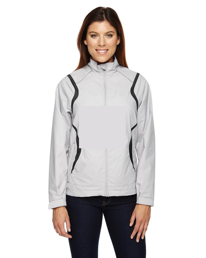 Ash City North End 78167 - Venture Ladies' Mini Ottoman Lightweight Jacket