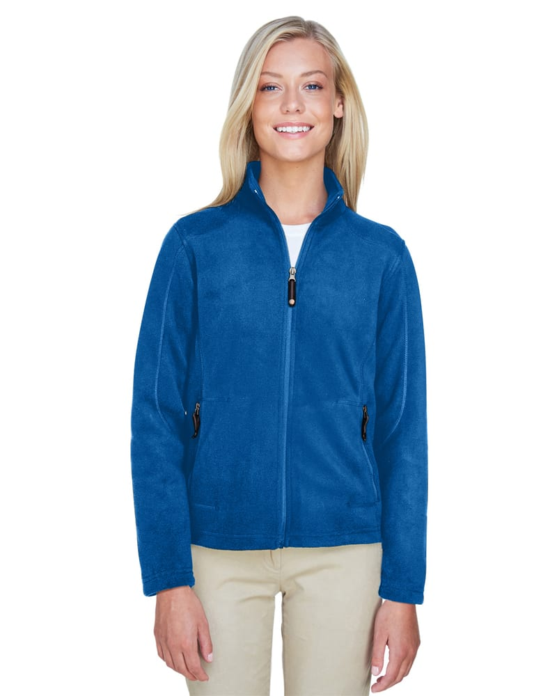 Ash City North End 78172 - Voyage Ladies' Fleece Jacket