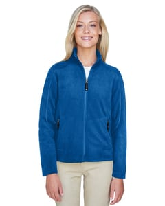 Ash City North End 78172 - Voyage Manteau Pour Femme En Molleton