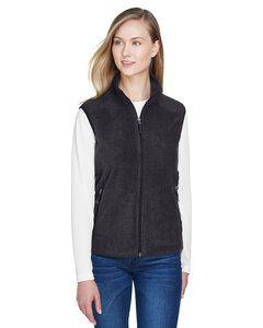 Ash City North End 78173 - Voyage LadiesFleece Vest