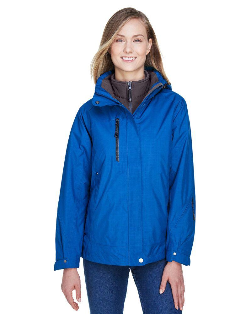Manteau de ski femme de marque