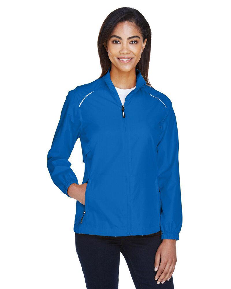 Ash City Core 365 78183 - Motivate Tm Ladies' Unlined Lightweight Jacket