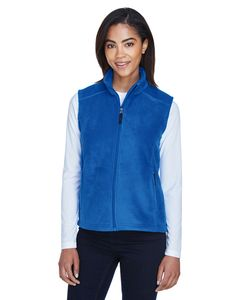 Core 365 78191 - Gilets polaires Journey Core 365 Tm