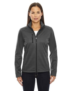 Ash City North End 78213 - Trace Ladies Printed Fleece Jackets