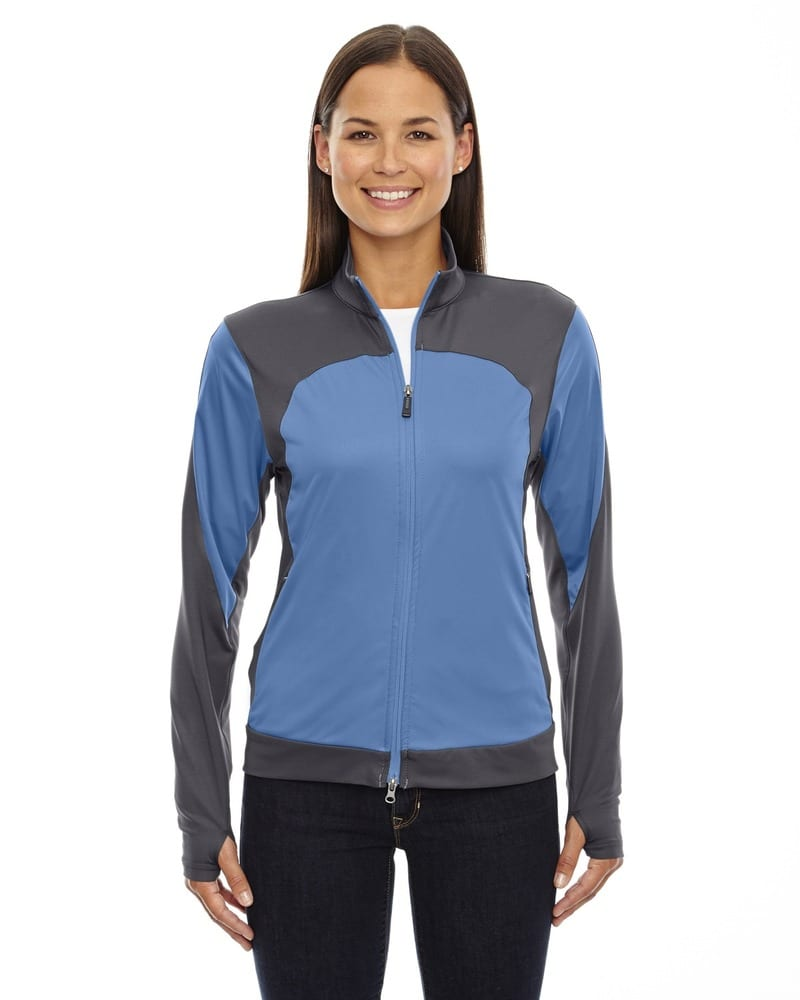 Ash City North End 78603 - Ladies' Active Performance Stretch Jacket