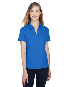 Ash City North End 78632 - Ladies Recycled Polyester Performance Pique Polo