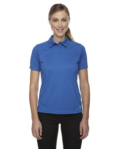 Ash City North End 78658 - DOLOMITE LADIES UTK cool.logikTM PERFORMANCE POLO