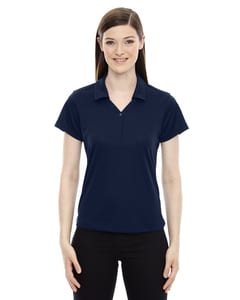 Ash City North End 78682 - Evap Pour Femme Polos Performance À SÉchage Rapide