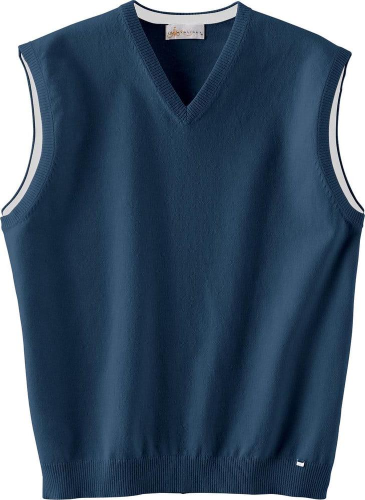 Ash City Vintage 81009 - Men's Vest