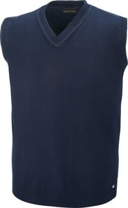 Ash City North End 81011 - Kenton Mens Soft Touch Vest
