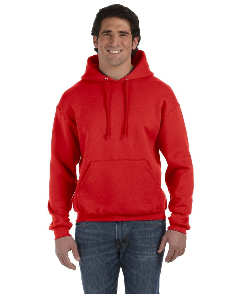 Fruit of the Loom 82130 - Supercotton Pullover Hood