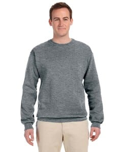 Fruit of the Loom 82300 - 12 oz. Supercotton™ 70/30 Fleece Crew