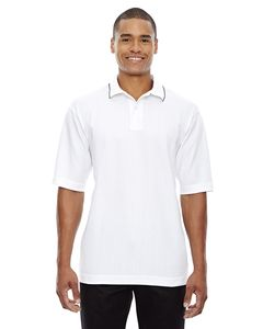 Ash City Extreme 85067 - Mens Edry™ Needle Out Interlock Polo