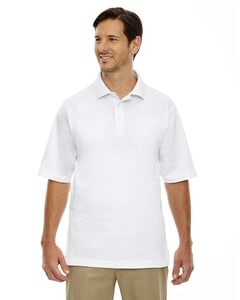 Ash City Extreme 85106 - Luster Mens Edrytm Silk Luster Jersey Polo