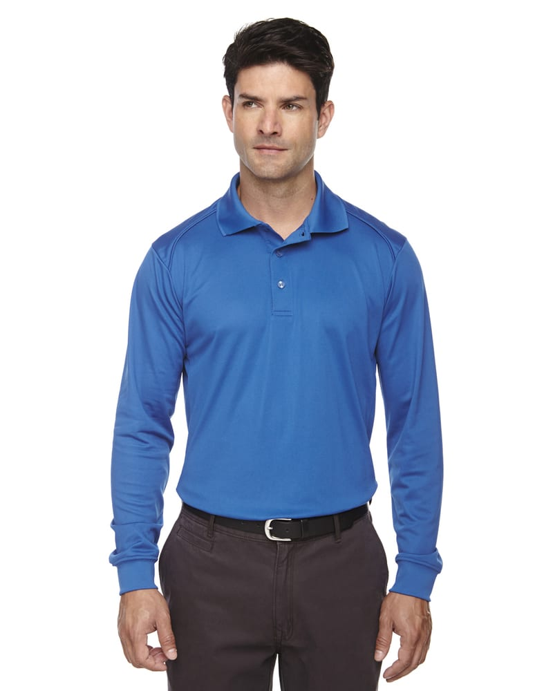 Extreme 85111T - Polo à manches longues Armour Tall Eperformance™ Snag Protection
