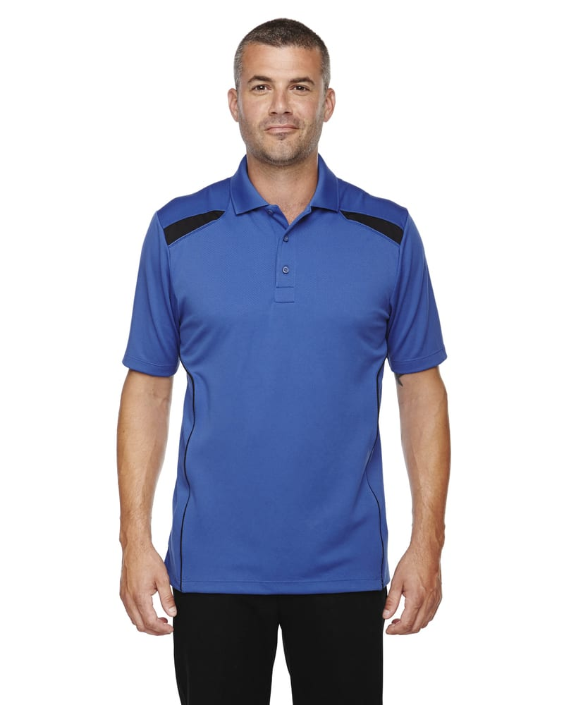 Ash City Extreme 85112 - Tempo Polo Men's Recycled Polyester Performance Polo