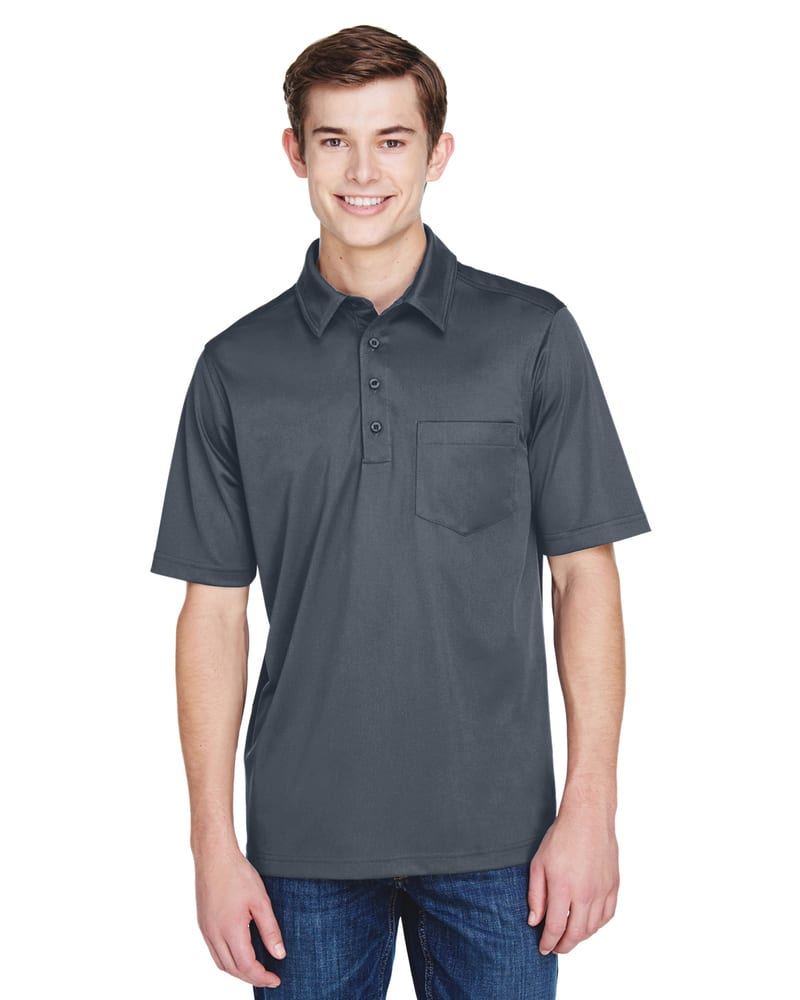 Ash City Extreme 85114 - Shift Men's Snag Protection Plus Polo