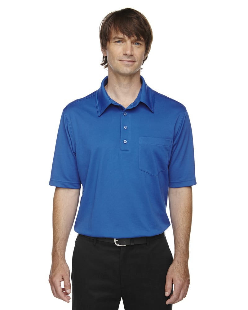 Ash City Extreme 85114T - Shift Men's Snag Protection Plus Polo