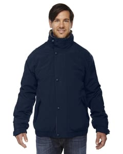 North End 88009 - Blouson bombardier 3-In-1