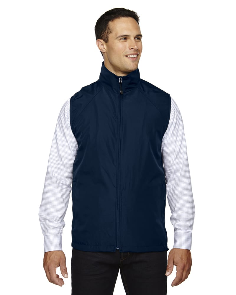 Ash City North End 88097 - Men's Active Wear Vest