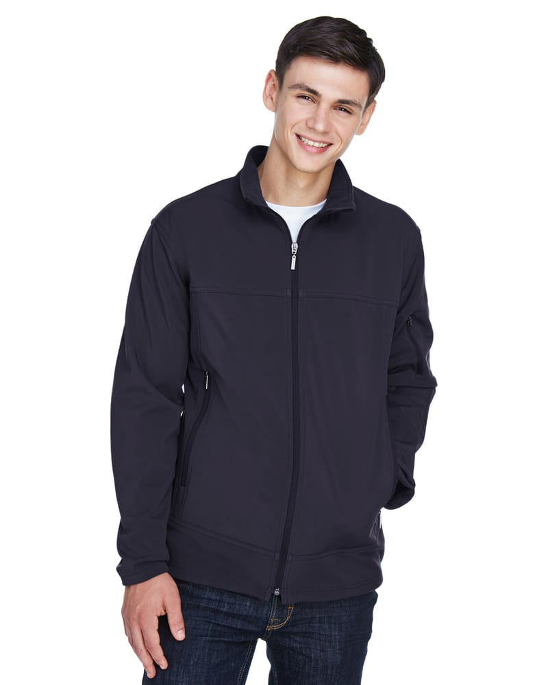 Ash City North End 88099 - Men's Performance Soft Shell Jacket