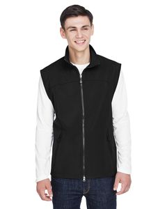 Ash City North End 88127 - Mens Soft Shell Performance Vest