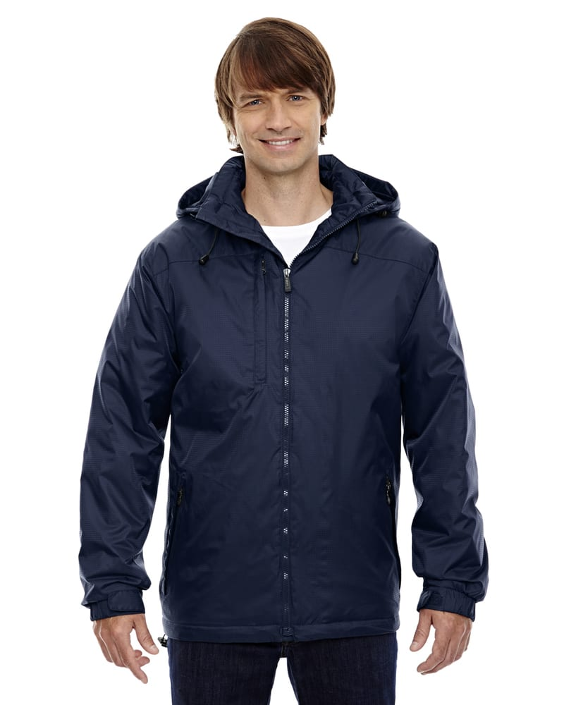 Ash City North End 88137 - Men's Hi-Loft Insulated Jacket