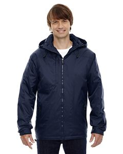 Ash City North End 88137 - Manteau Pour Homme Avec Isolant