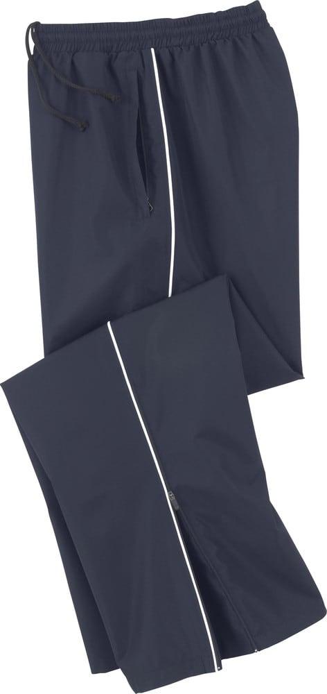 Ash City Vintage 88144 - Men's Woven Twill Athletic Pants