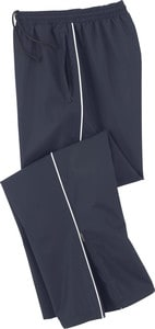 Ash City Vintage 88144 - Mens Woven Twill Athletic Pants