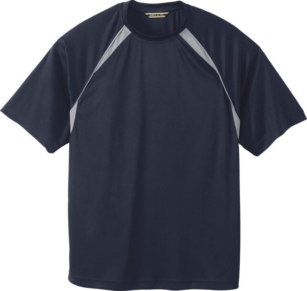 Ash City North End 88145 - Men's Athletic T-Shirt