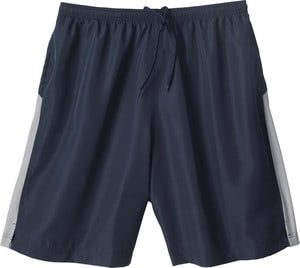 Ash City Vintage 88146 - Mens Athletic Shorts