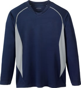 Ash City North End 88158 - Mens Athletic Long Sleeve Sport Top