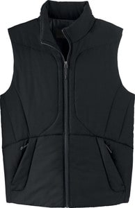 Ash City North End 88160 - Mens Polyester Ripstop Insulated Vest