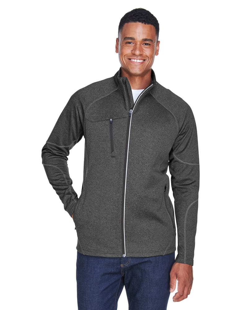 Ash City North End 88174 - Gravity Men's Performance Fleece Jacket