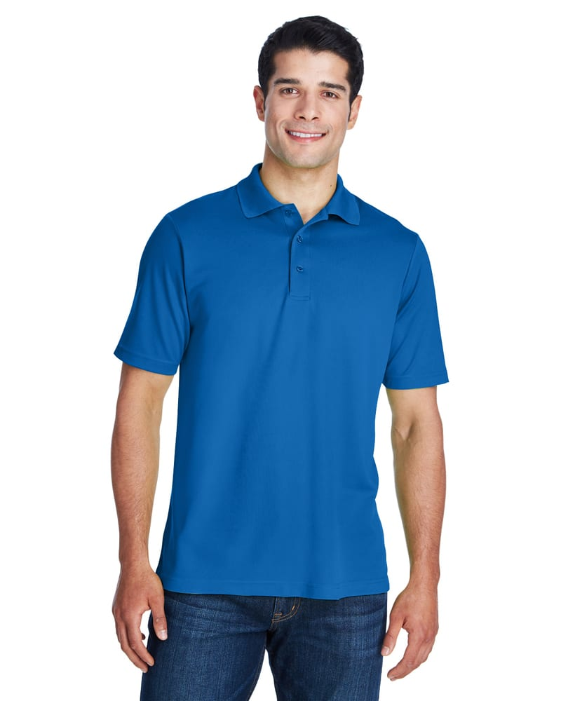 Ash City Core 365 88181 - Origin Tm Men's Performance Pique Polo