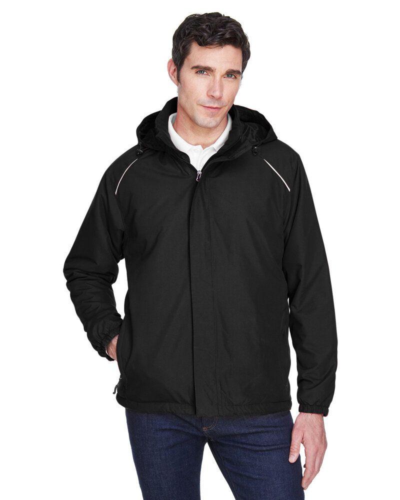 Core 365 88189T - Vestes isolées Brisk Core 365™ pour hommes
