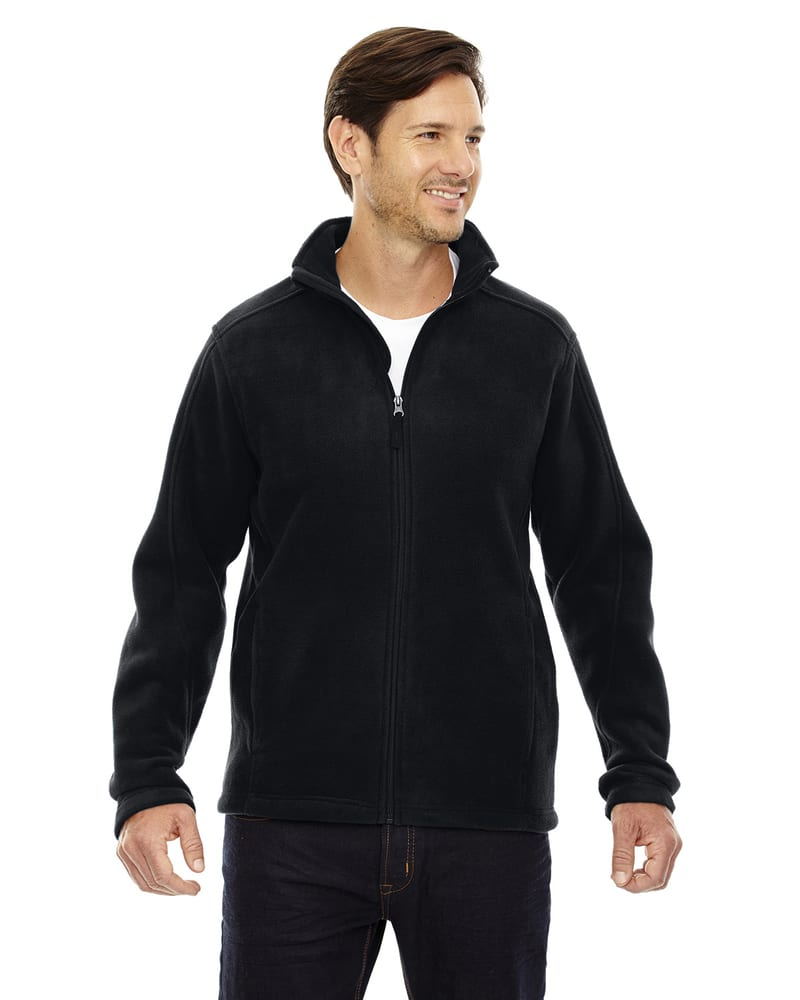 Ash City Core 365 88190T - Journey Core 365™ Men's Fleece Jackets