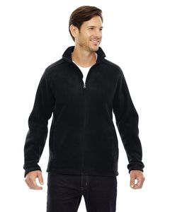Ash City Core 365 88190T - Journey Core 365™ Mens Fleece Jackets