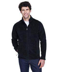 Ash City Core 365 88190T - Journey Core 365™Mens Fleece Jackets