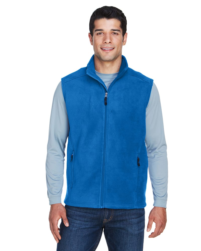 Ash City Core 365 88191 - Journey Core 365™ Men's Fleece Vests